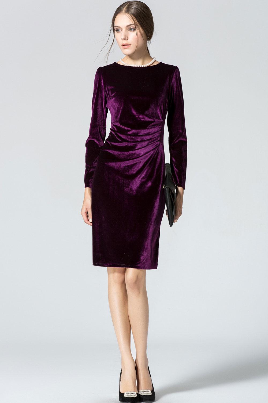 Womens Velvet Dress Off 53 Www Abrafiltros Org Br